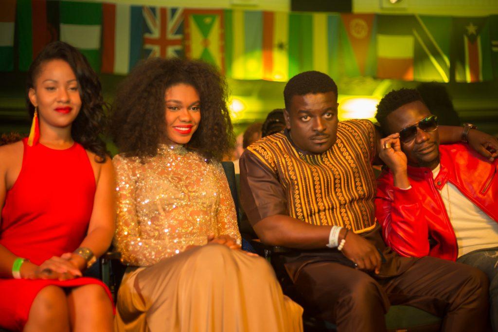 Image result for Ghana music awards uk