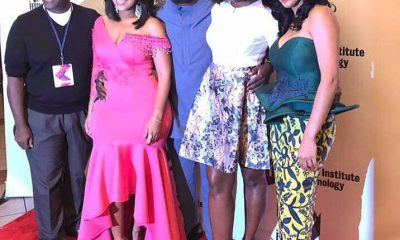 Potato Potahto shows at the Chelsea Film Festival, bags 4 Awards at Toronto Nollywood International Film Festival
