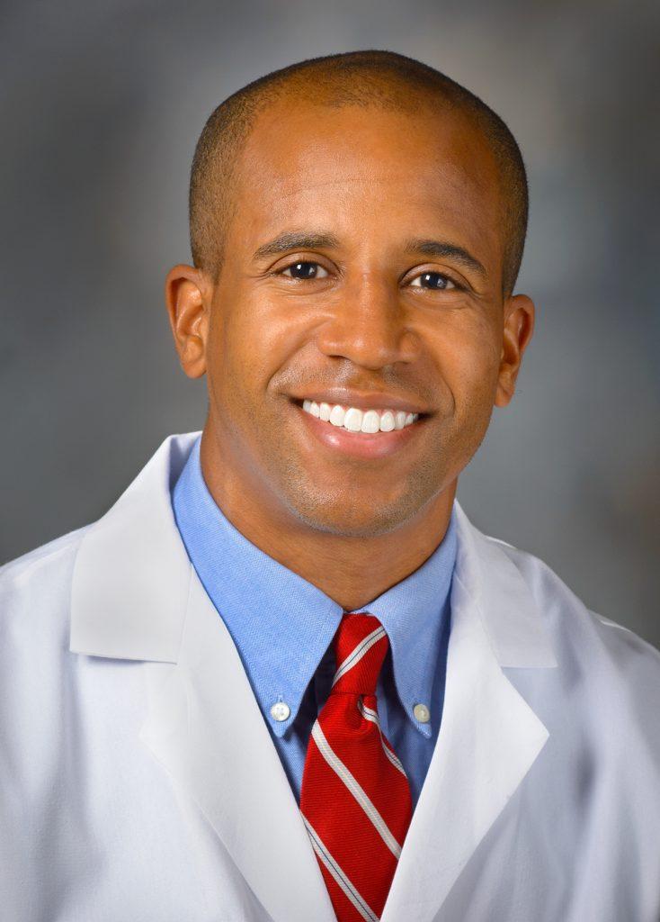 Dr Edjah Nduom