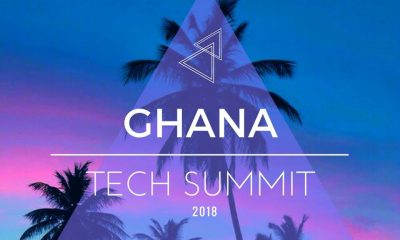 Ghana Tech Summit 2018
