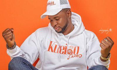 KueiQu Afro