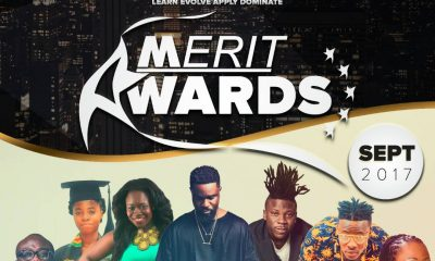 LEAD Series Merrit Awards for September