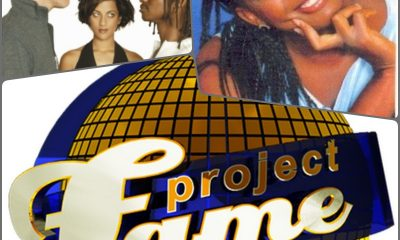 Mnet Project Fame