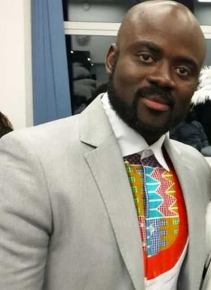 Ghanaian Fashion Designer Tetteh Plahar Recounts How Escaped Las Vegas Shooting Ameyaw Debrah