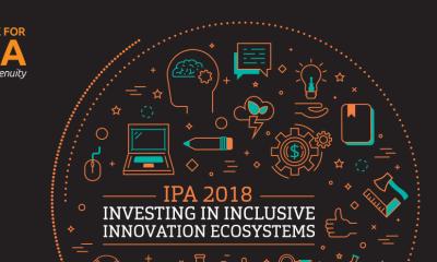 Innovation Prize for Africa 2018 Awards