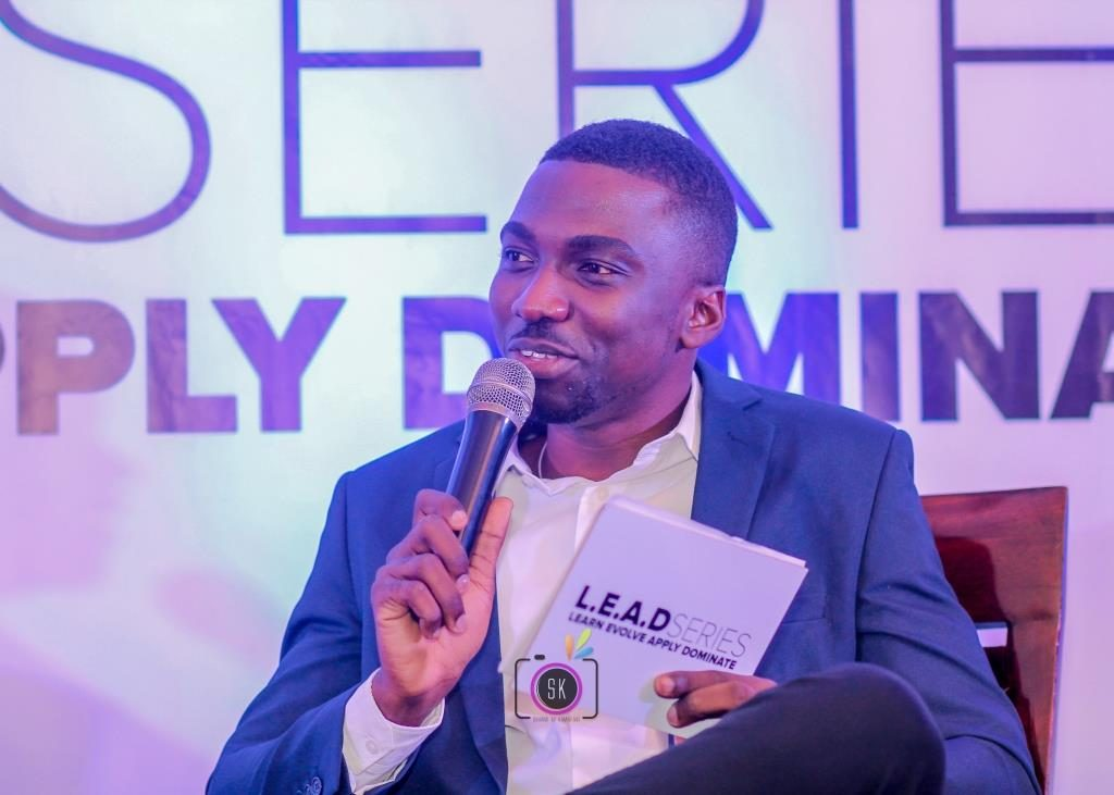 Jay Foley nominated for Young Entrepreneur Awards 2017