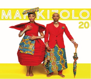 Mafikizolo celebrates 20th anniversary with new album, '20'