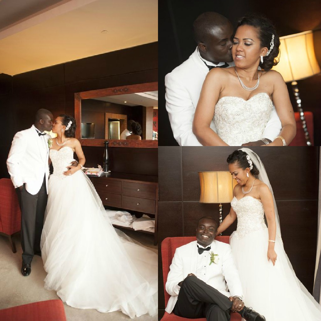 Martin Beeko and wife Crystal