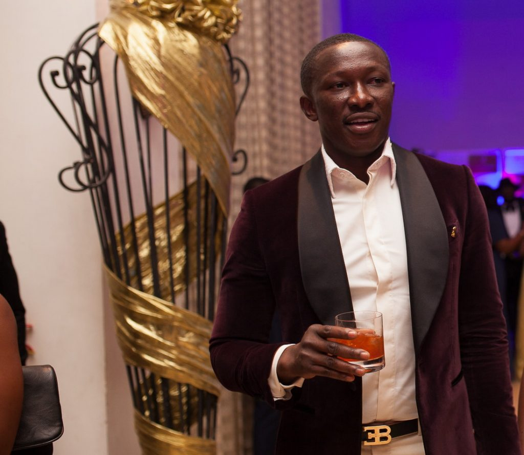 Nana Kwame Bediako