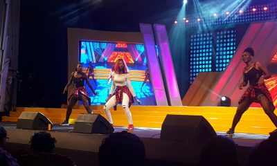 Freda becomes first female to win MTN Hitmaker