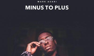 Mark Asari - Minus To Plus