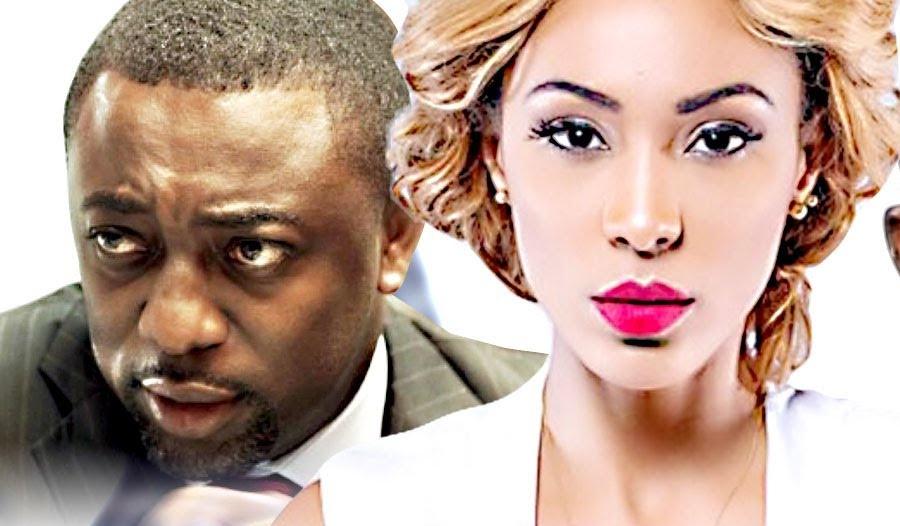 Nikki Samonas reveals why she broke up with Eckow Smith Asante