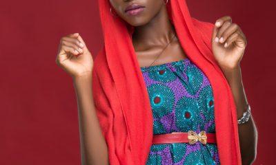 Regina Kokui Axolu, GH Hottie for Septembe
