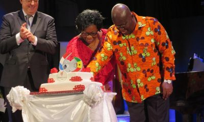 Alliance Française celebrates 60 years in Ghana with Nana Addo and more