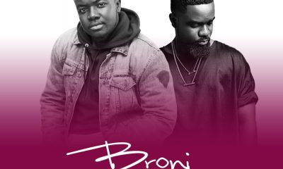 broni and sarkodie