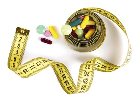 Fat burning supplements are a waste of money