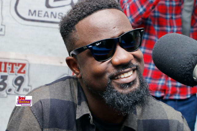 Sarkodie urges all to support Zylofon Media