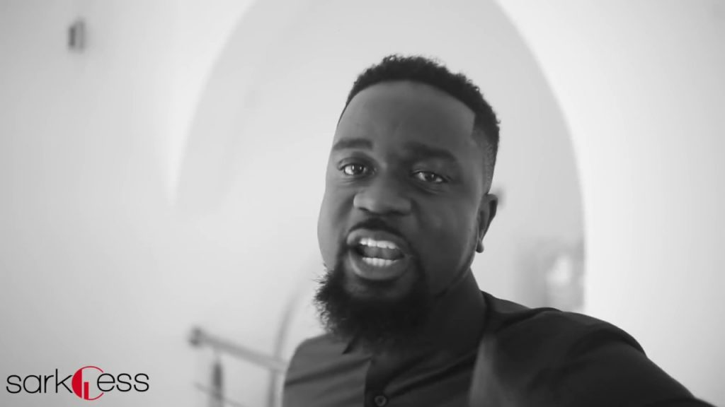 Sarkodie reveals why he charges underground artist for features