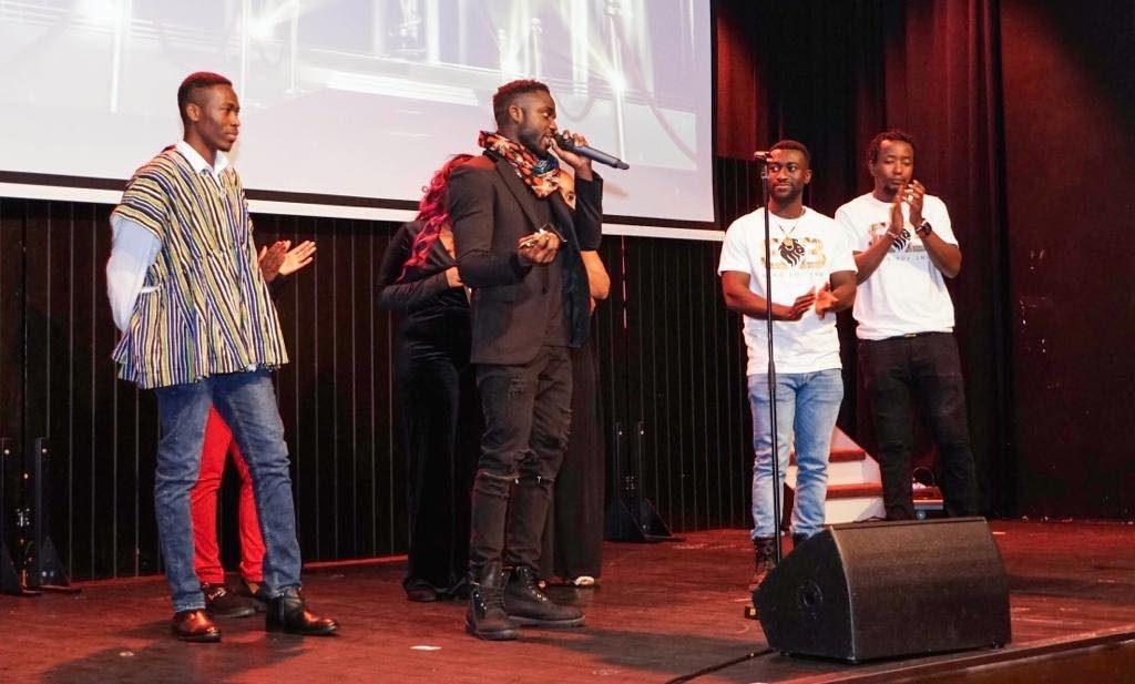 Ghana wins 5 nods at maiden Afrofinns Achievement Awards
