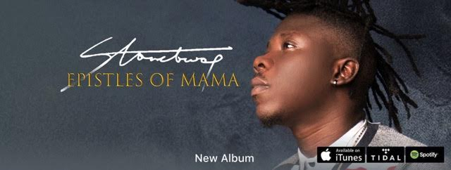 """Stonebwoy's Epistles Of Mama album will be nominated for the GRAMMYS""- top Ghanaian radio personality"