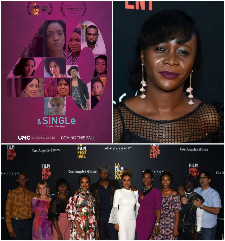 Leila Djansi's award-winning new TV series to air in Ghana