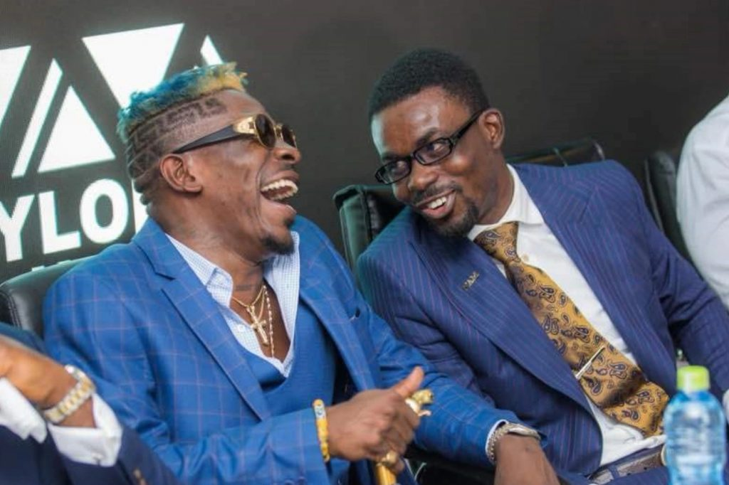#2018InReview: Celebrity weddings to deaths, 'beefs', viral moments, Menzgold and more.