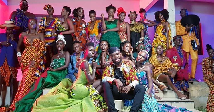 Bleaching is not the beauty standard – Fuse ODG