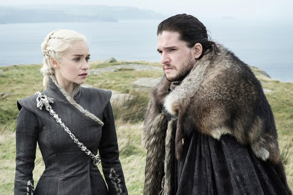 Watch: Game of Thrones final season trailer and premiere date revealed.