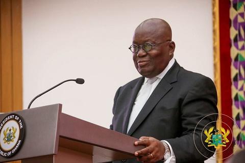 #SONA2019: Government to pump $40 million into tourism - Akufo-Addo