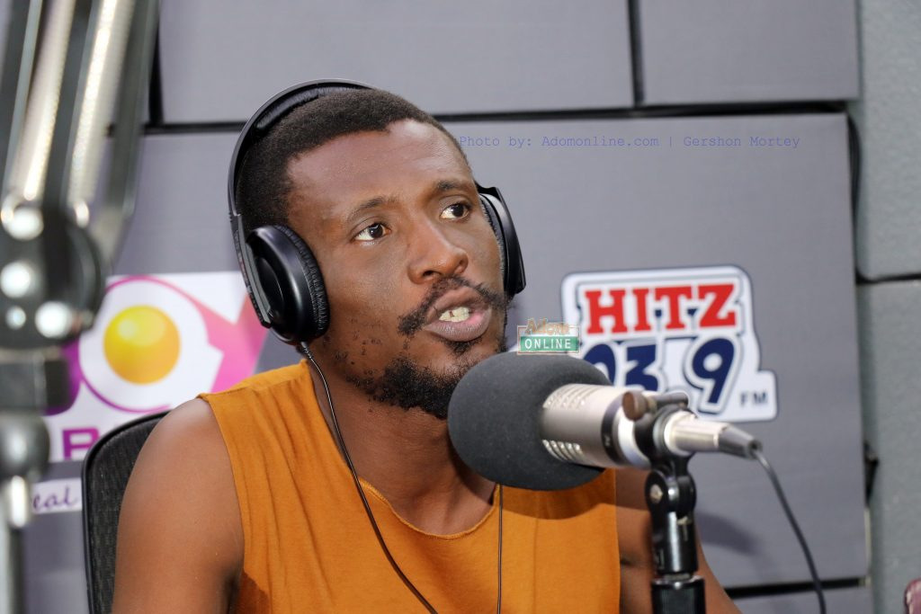 I am more popular than Sarkodie, Stonebwoy and co - Okomfo Kwadee