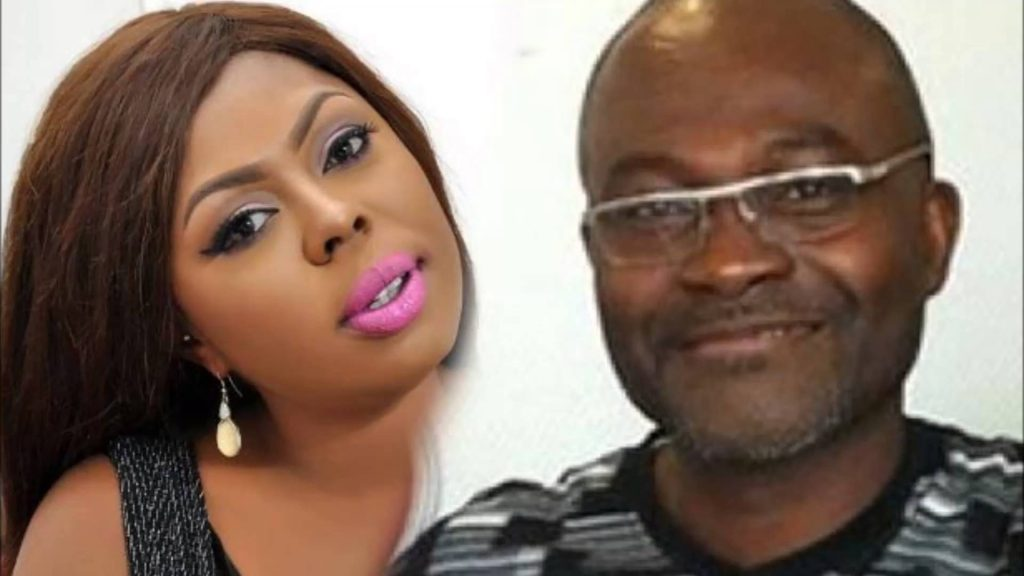 afia-scharzenegger-and-kennedy-agyapong