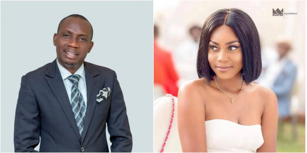 yvonne and lutterodt