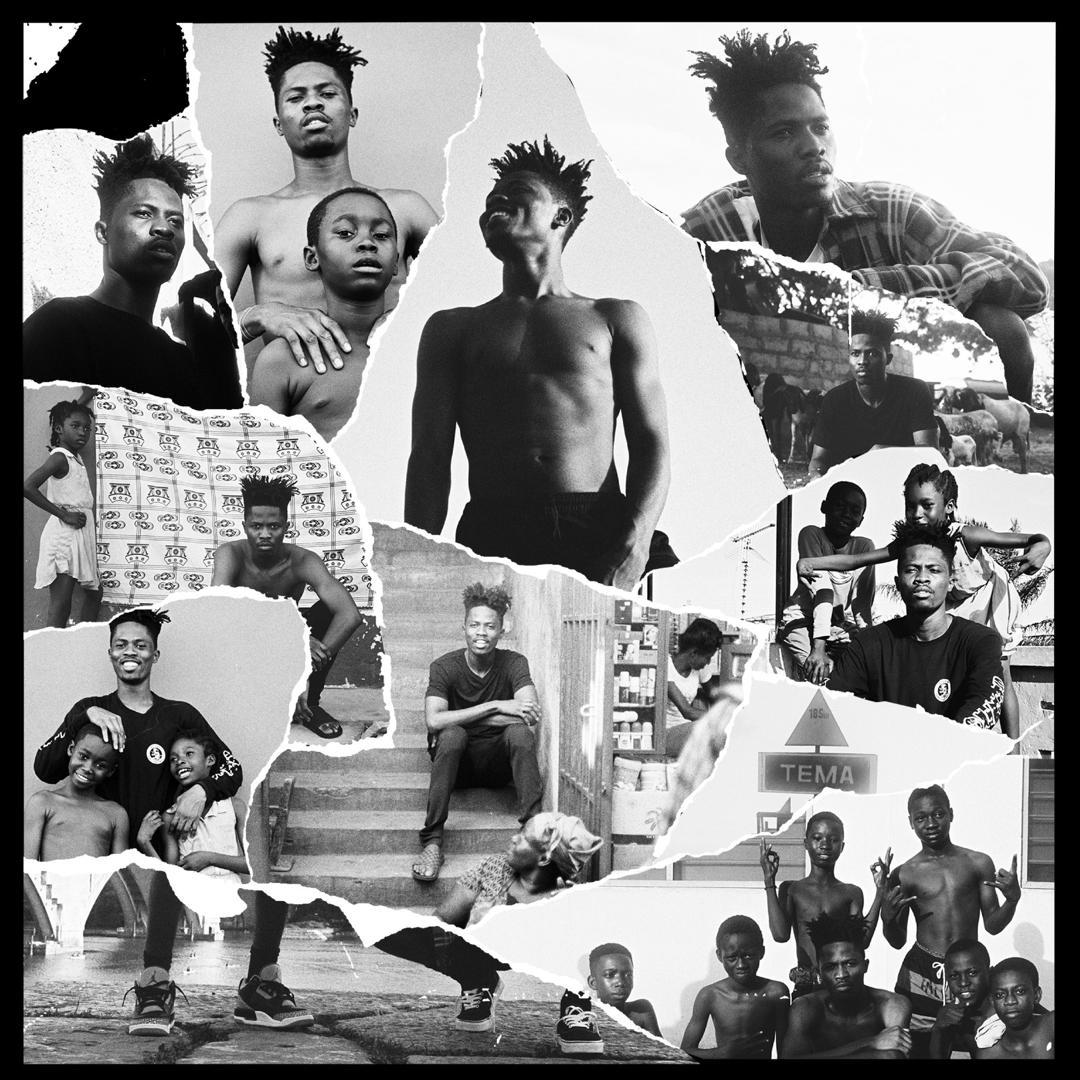 Kwesi Arthur's Live From Nkrumah Krom Vol. II Home Run